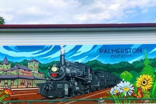 All Aboard Palmerston