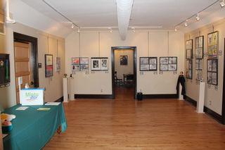 Minto Arts Council