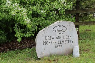 Drew Anglican Cemetery