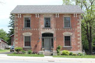Plaque #H17 Heritage Home