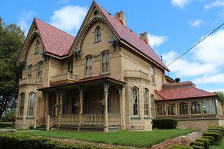 Plaque #H2 Heritage Home