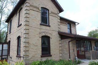Plaque # 41 Heritage Home