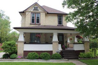 Plaque #H43 Heritage Home