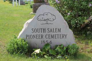 South Salem Cemetery