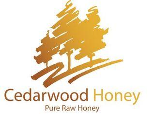 Cedarwood Honey