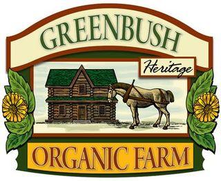 Greenbush Heritage Organic
