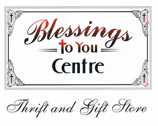 Blessings to You Centre
